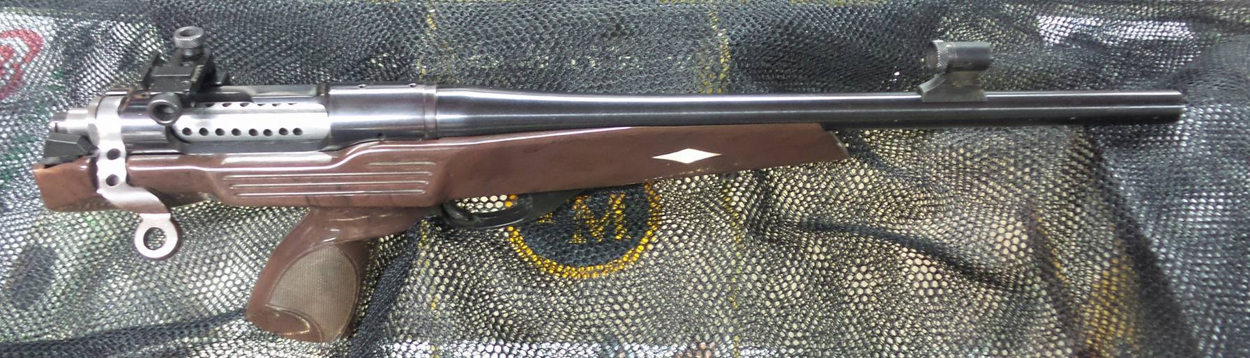 AH 16 1320 UHGP USED Remington XP100 Bolt Action Pistol, 7 mm TCU w 120 Rounds of Ammo & 2 Die Set-1792×514. $500