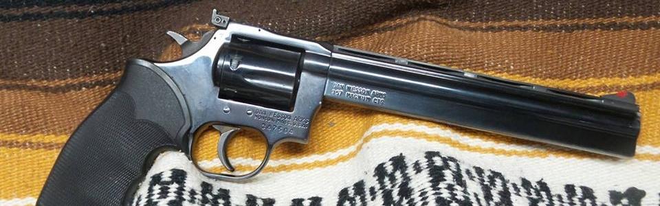 ezPJPPW0S3aBeuuQi50Q_15-1150 UHGP OSDZ2535  USED  Dan Wesson Revolver,  357 MAG, 8 BBL  $450